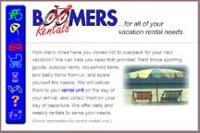 BoomersRentals.com