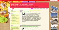 Thumbnail: Brevard Outdoors website