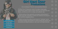 Girl Next Door Productions website