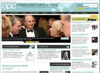 Overseas Press Club of America thumbnail