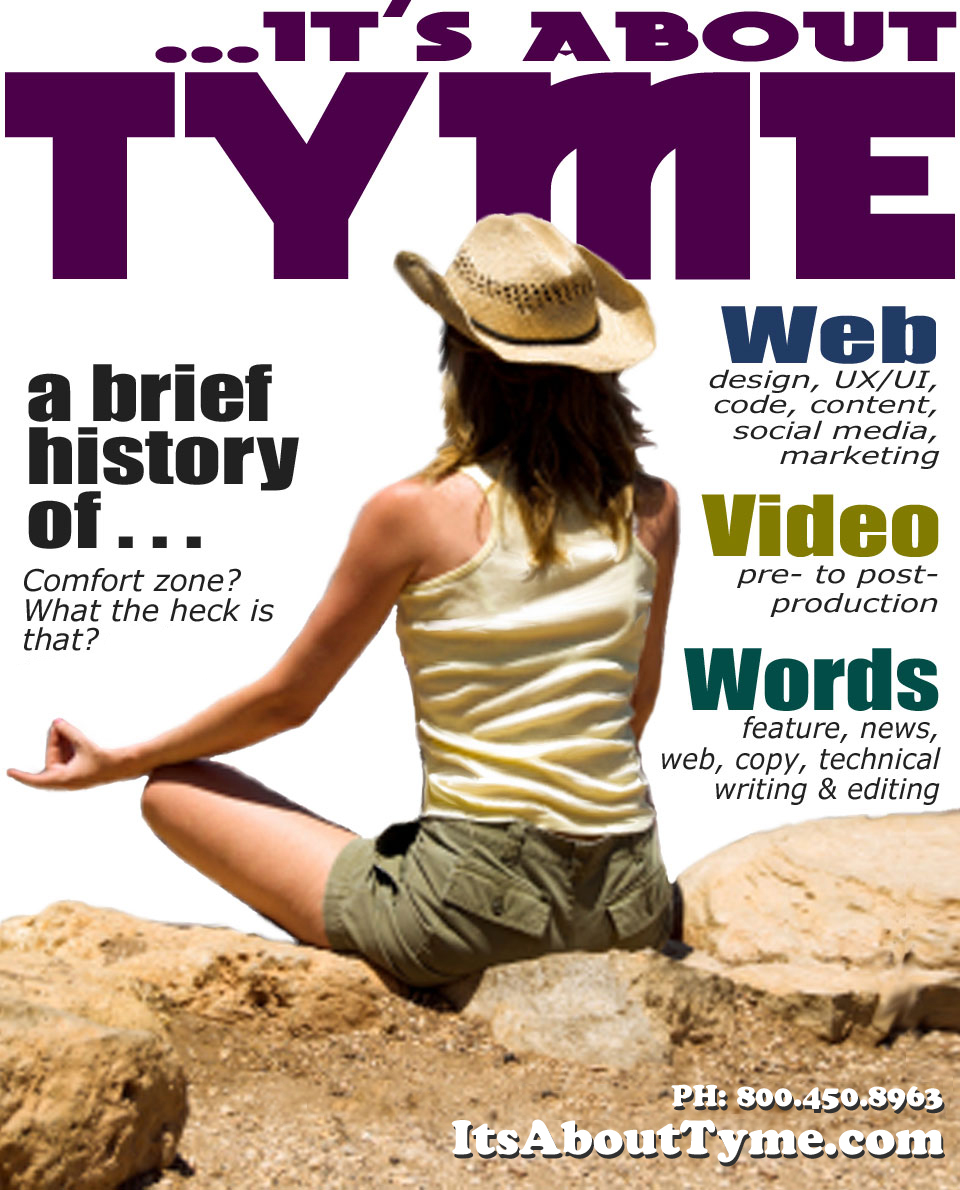 It's About Tyme website